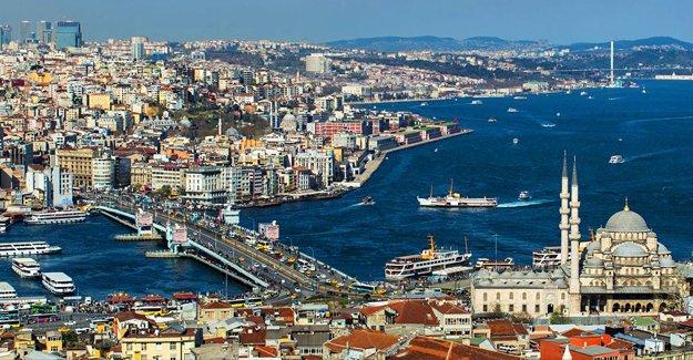 İşte İstanbul'un en çok değerlenen 3 semti!