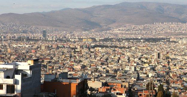 İzmir Çamdibi konut fiyatlarıyla rekor kırıyor!