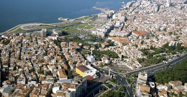 İzmir Karabağlar'a kimlik kazandıracak projeler!