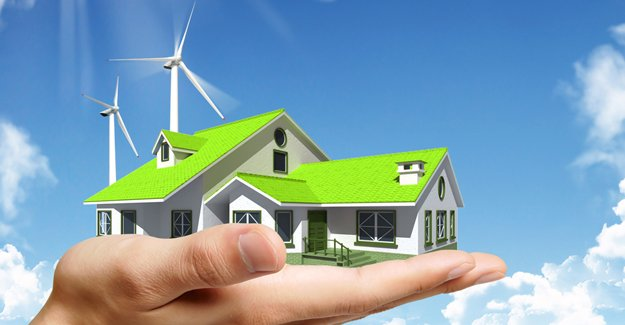 Kadıköy'de yeşil bina sayısı artırılacak!