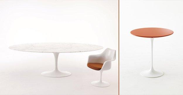 Kalabalık yapan masa ve sandalyeye son...