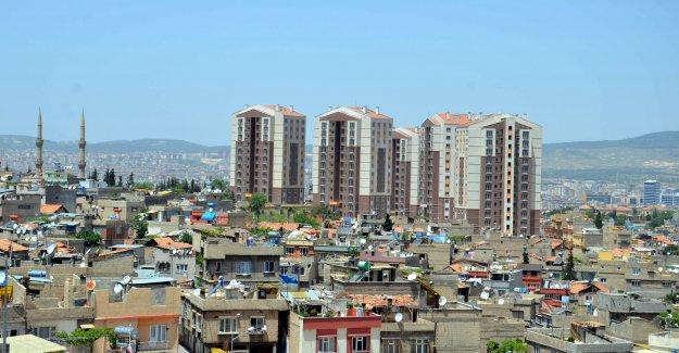 Kentsel dönüşüm alt yapı sorununu çözer mi?