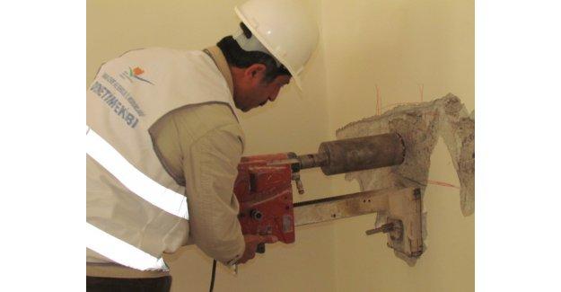 Kentsel dönüşüm için riskli bina tespiti nasıl yapılır ?
