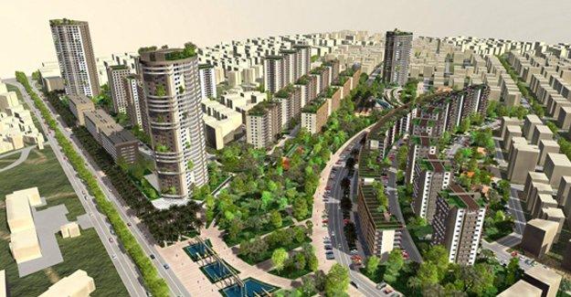 Kentsel dönüşüm kira yardımında ikamet tespiti nasıl yapılıyor?