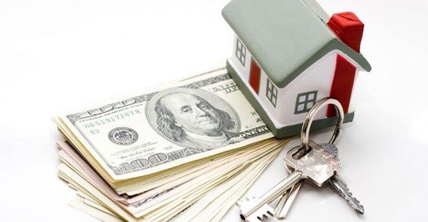 Konut alırken tamamını kredi ile almak mümkün mü?