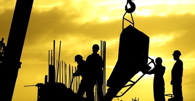 Konut inşaat maliyetleri yüzde 5,9 arttı!