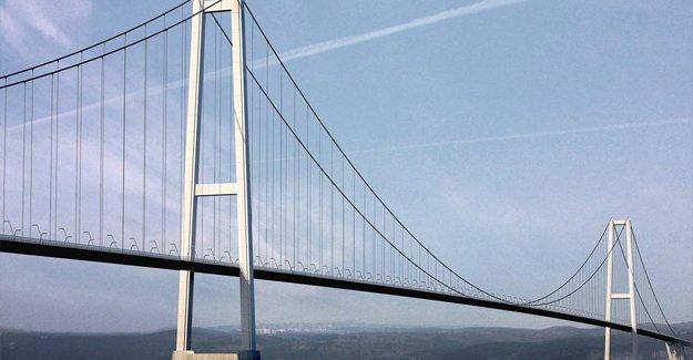 Körfez Köprüsü'nün adı belli oldu!