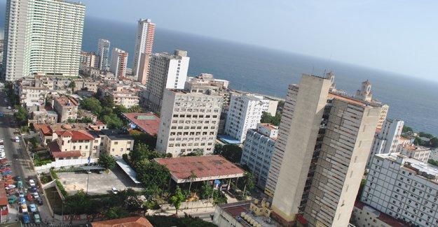 Küba Türk yatırımcıları ülkelerinde yatırıma çağırıyor!