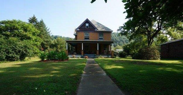 Kuzuların Sessizliği filmindeki ev 300 bin dolara satılıyor!