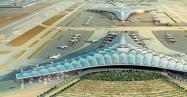 Limak, Kuveyt Uluslararası Havalimanı ihalesini aldı!