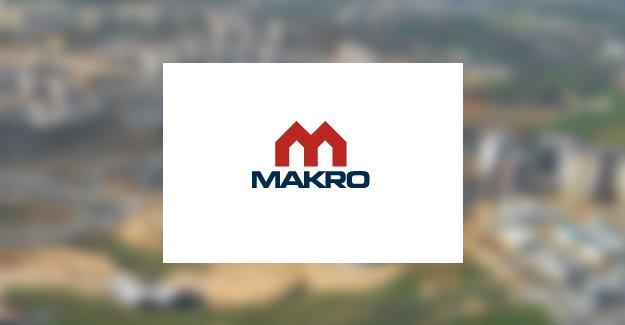 Makro İnşaat'tan Kayabaşı'na yeni proje!