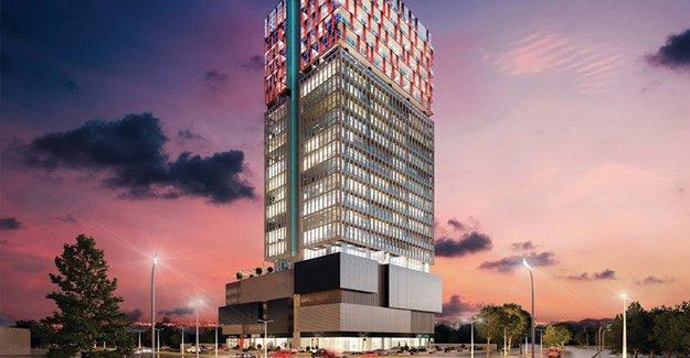 Megapol Çarşı Kule'de lansman öncesi satış başladı!