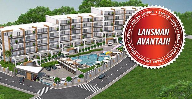 Melek Residence Fiyat Listesi!