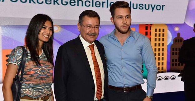 Melih Gökçek, Ankara kentsel dönüşüm projelerini anlattı!