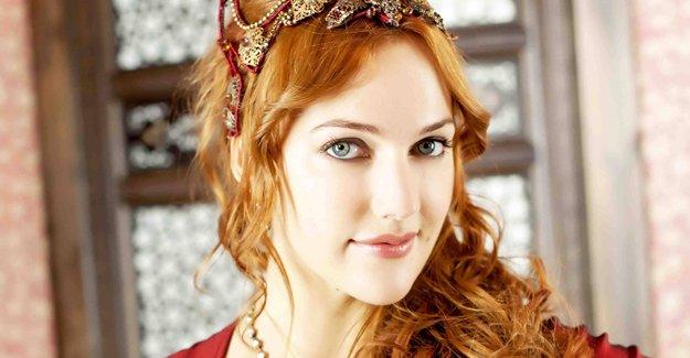 Meryem Uzerli 1.7 milyon liraya İstanbul'dan ev aldı!