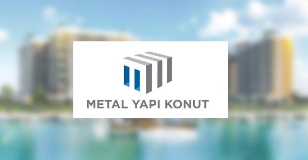 Metal Yapı Konut 2017'de GYO olacak !