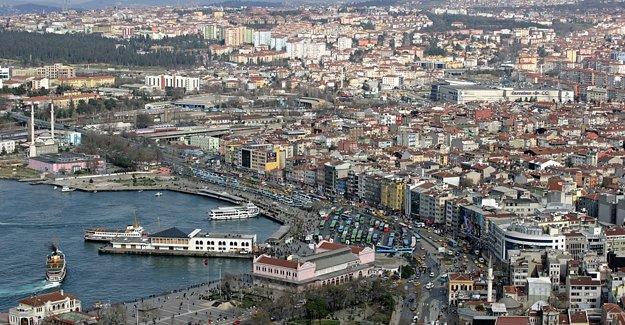 Metro hatları ile değerlenen Anadolu Yakası ilçeleri!