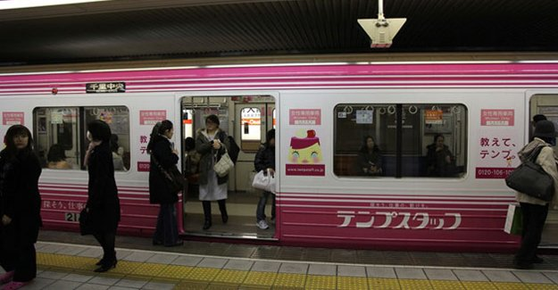 Metroda kadın vagonu anketi sonuçlandı!