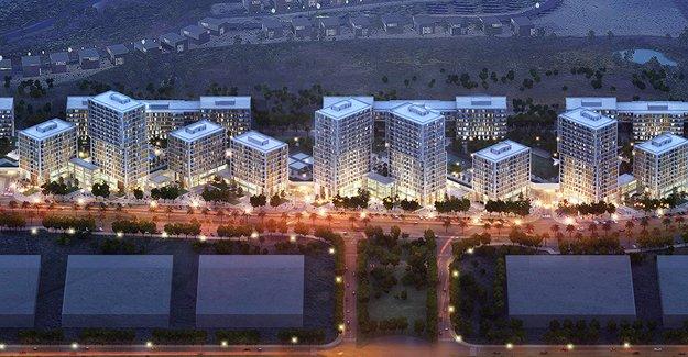 Midtown Selenium By Deyaar Dubai'de yükseliyor!