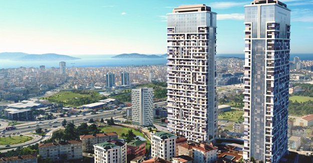 Moment İstanbul / İstanbul Anadolu / Kartal
