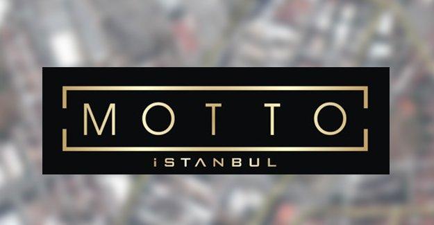 Motto İstanbul iletişim!