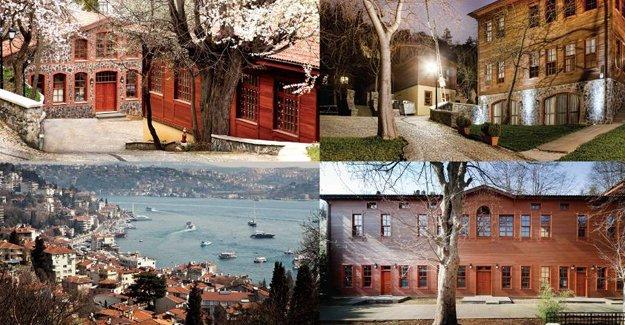 Nef Bebeköy Nef imzasıyla yükselecek!