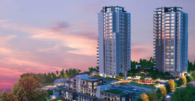 Nefis Çankaya Evleri'nin yüzde 73'ü satıldı!