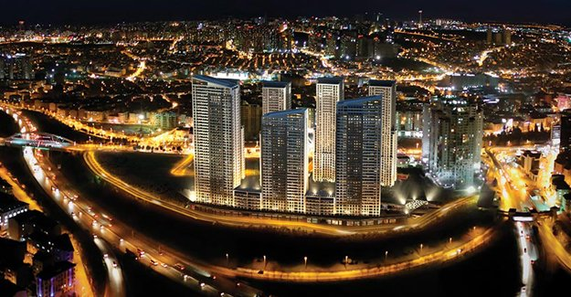 Nlogo İstanbul'da 2+1 fiyatına 3+1!