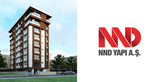 NND Yapı Kadıköy'de dönüşüm projelerine devam ediyor!