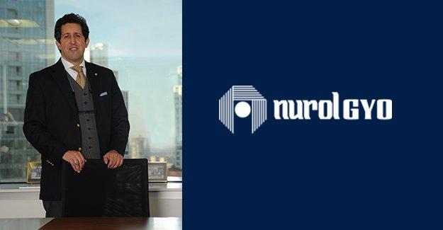 Nurol GYO Genel Müdürlüğü görevine Samim Hatipoğlu atandı!