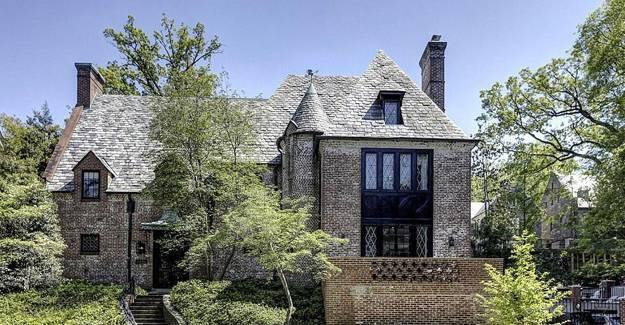 Obama 4.3 milyon dolara ev kiraladı!