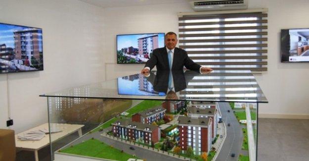 Orange City Bursa 5 Nisan'da satışa çıkıyor