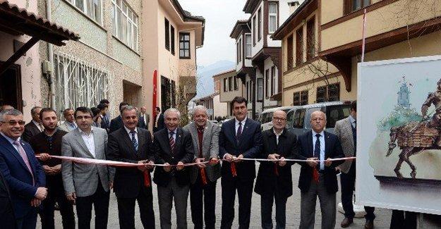 Osmangazi'de adım adım kentsel dönüşüm!