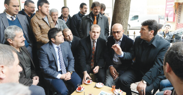 Osmangazi'de kentsel dönüşüm olacak bölgeler açıklandı!İşte son durum