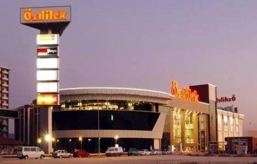 Özdilek Bursa'da otel, rezidans ve AVM inşa edecek!