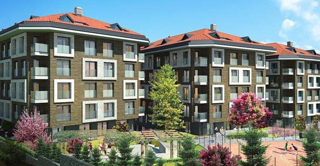 Panaroma Suites by KLK Sarıyer'de yükseliyor!