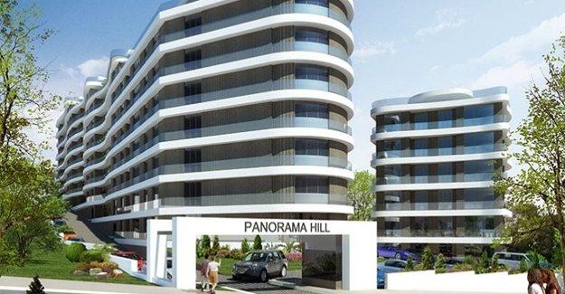 Panorama Hill Kurtköy Satış Ofisi!