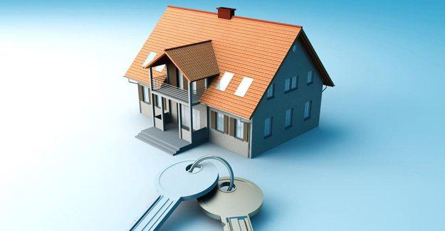 Parası olan vakit kaybetmeden ev alsın!