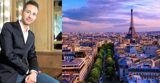 Paris merkezinde orta ve alt gelir grubuna 5 bin konut yapılacak!
