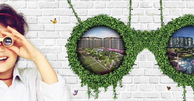 Park Yaşam Ataşehir Projesi 1 ayda %50'den fazla sattı!