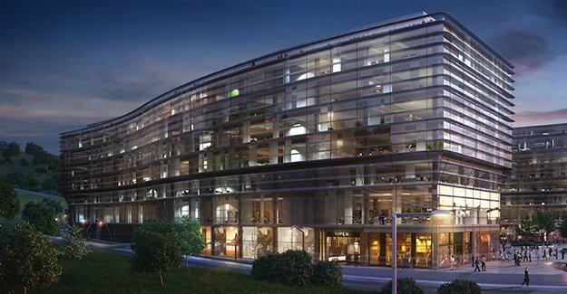 Premier Kampüs Ofis'te ödemeler 2017'de başlayacak!