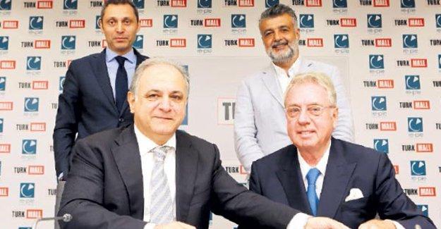 RE-PIE, Turkmall'un dört AVM'ni satın alacak!