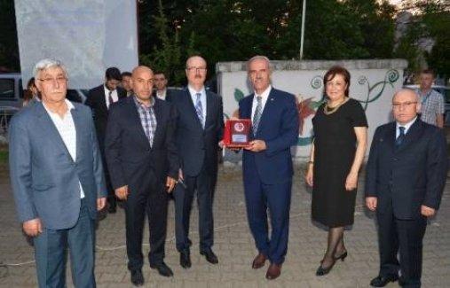 Recep Altepe: Bursa kentsel dönüşümde örnek!