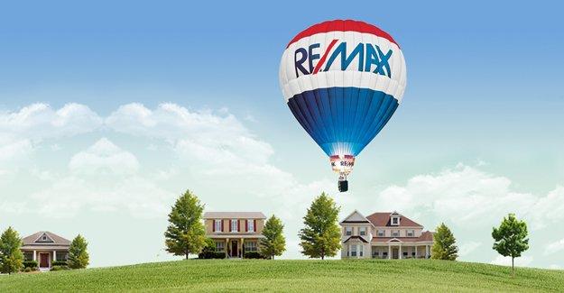 RE/MAX 50 milyar dolarlık rekora koşuyor!