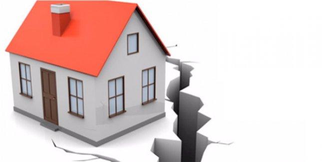 Riskli binalarda elektrik, su ve doğal gaz kesilir mi ?