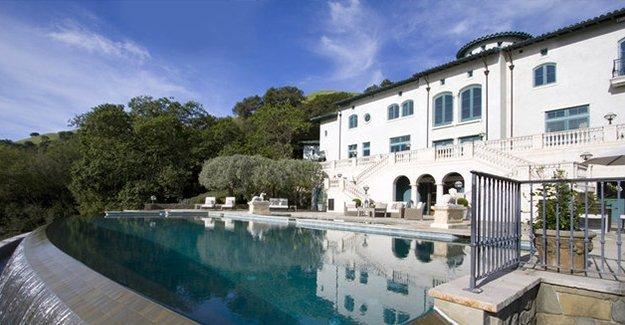 Robin Williams'ın Napa'daki evi satıldı!