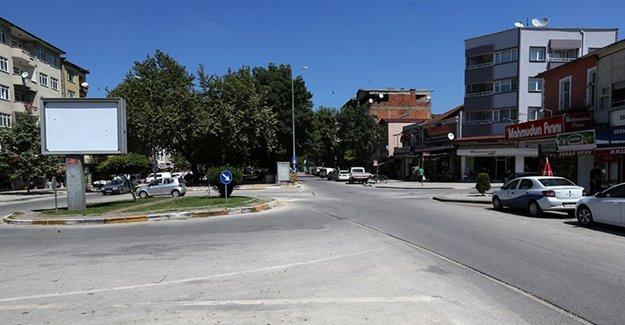 Sakarya Karaağaç'ta kentsel dönüşüm başlıyor!