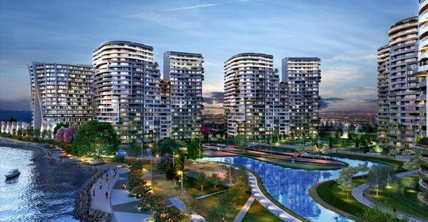 Cityscape'de Sea Pearl Ataköy'ün %20'si yabancılara satıldı!