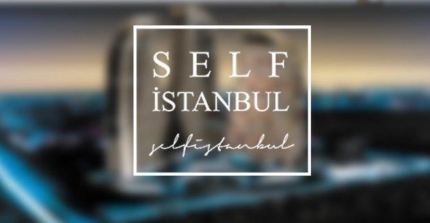 Self İstanbul iletişim!