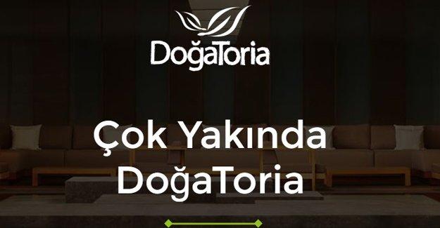 Seydioğlu Grup'tan yeni proje; Doğatoria
